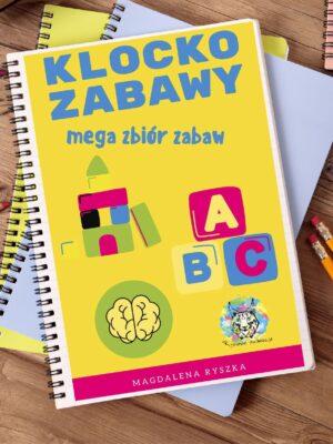 klockozabawy ebook pomoce naukowe dla dzieci