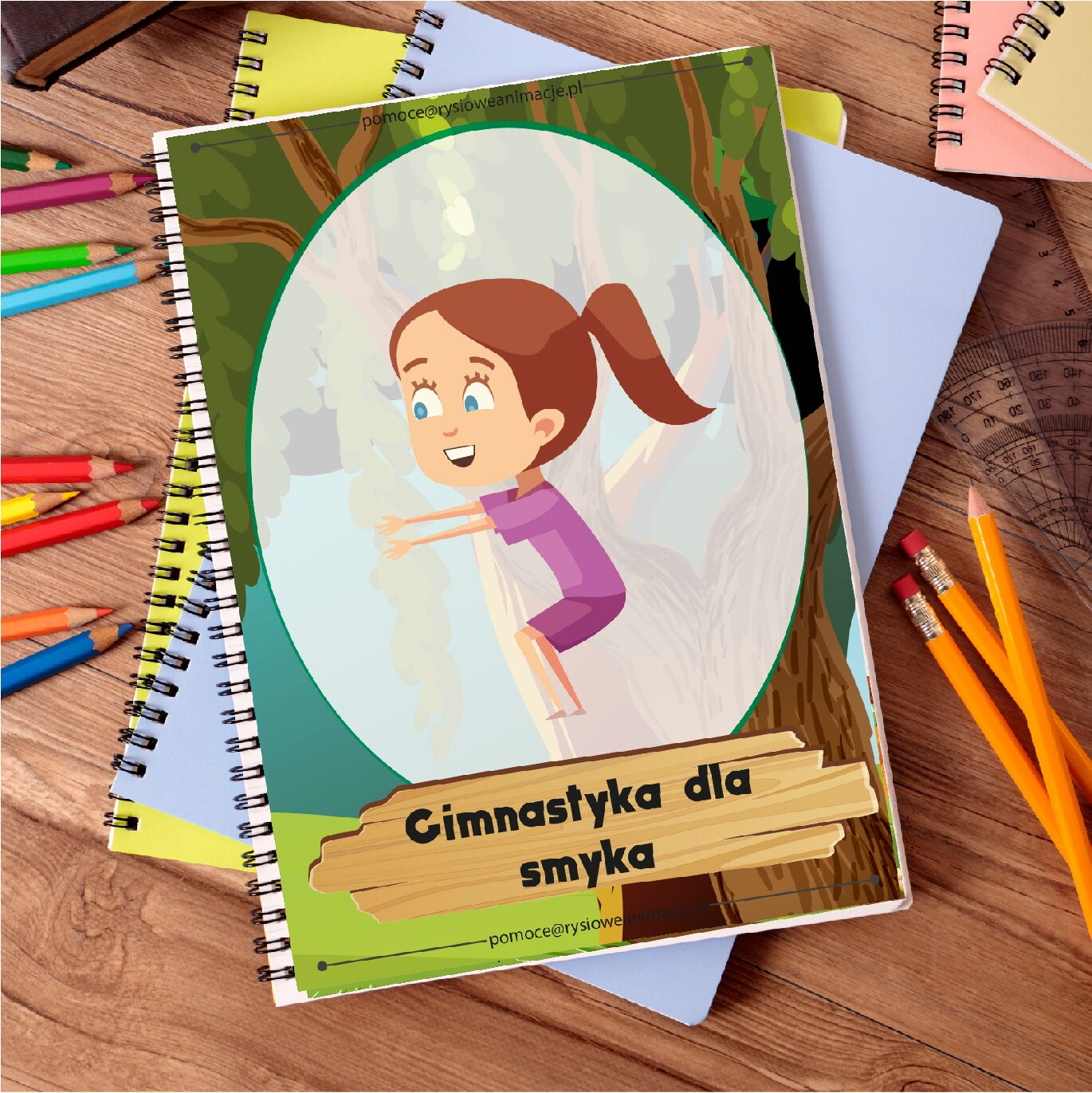próbka gimnastyka pdf