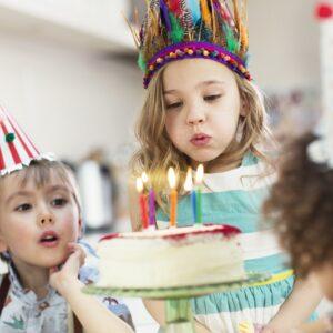 Niezapomniane urodziny. Jak urządzić imprezę dla malucha?
