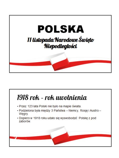 slajdy prezentacji _ polska prezentacja multimedialna