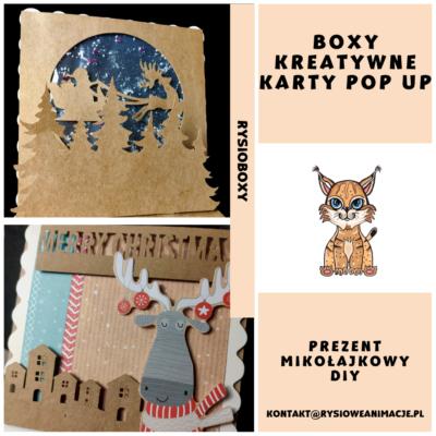 zestaw kreatywny pomysł na prezent dla dziecka