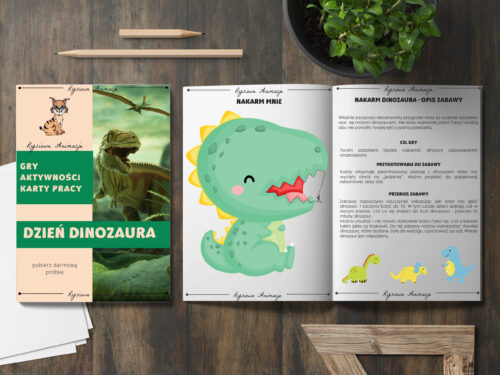 nakarm_dinozaura_gra_zabawa_dzień_dinozaura