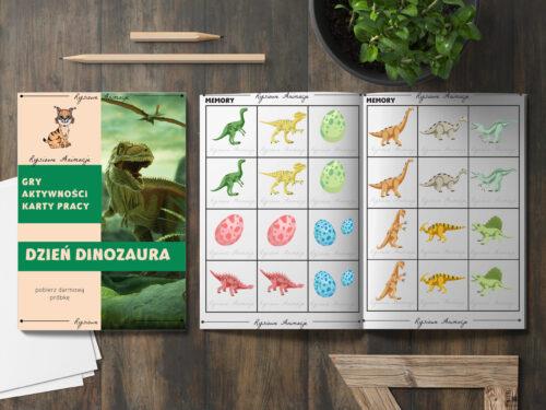 memory_dzień_dinozaura