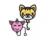 balony_skręcanie_balony_na_urodziny