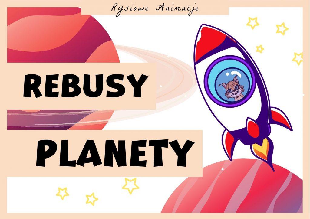 rebusy_kosmos_przedszkole_szkoła